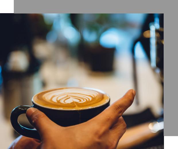Melhorando o Espresso e a vaporização do leite